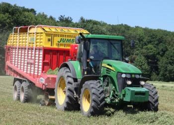 Zemědělská farma, Farma Miller Holubice Ing. Jan Miller
