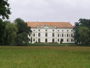 Mesto Zidlochovice