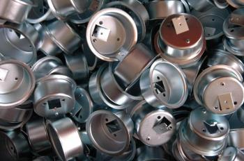 Povrchová úprava kovů - galvanické zinkování, GALVA s.r.o.