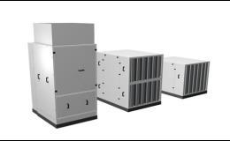 Protihlukové kryty pro tepelná čerpadla