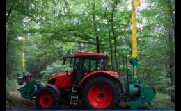 Posuzování shody - lesní lanovka