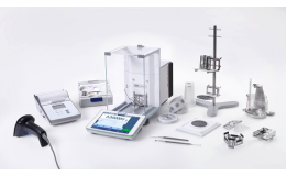 Software LabX pro analytické váhy a přístroje