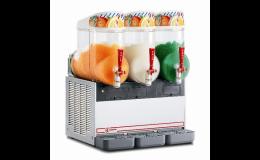 Stroje na ledovou tříšť