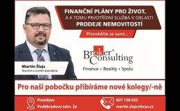 Realitní konzultaci pro finanční nezávislost