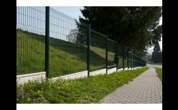 Rekonstrukce a opravy plotů