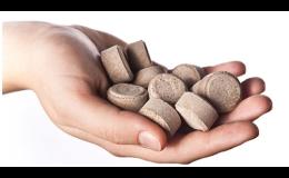 Speciální tabletová hnojiva