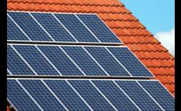 Energie pro Váš dům zdarma