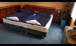 ubytování Jihlava