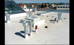 Kvalitní izolace střech