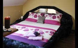 Luxusní apartmán pro romantické ubytování Valtice