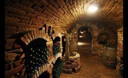 Vinný sklep s degustací vína Valtice