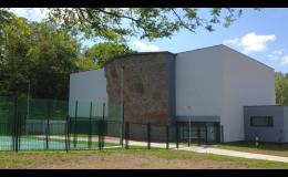 CDU SPORT Ostrava - sportovní centrum