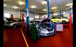 Servis osobních aut Opava