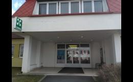 Lékárna - prodej léků Mníšek