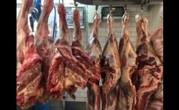 kvalita a poctivost - výroba masa a uzenin