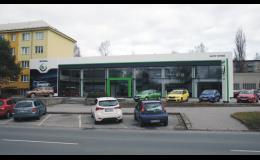 Autoservis Škoda Octavia, Fabia, Roomster, Yeti Havířov