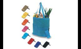 Nákupní taška skládací, PES
