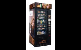 Svačinový automat Damian Luce X Snack Pro