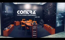Firma CONTRA Praha, s.r.o.