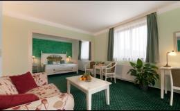 Hotel Kunětická Hora