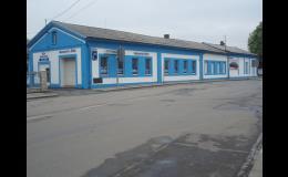 Prodej autoskel Ostrava