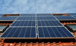Baterie LiFePO4 pro solární elektrárny