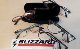 Kolekce brýlí Blizzard