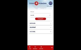 Aplikace České poradny