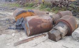 Zpracování a prodej kovového odpadu Havířov