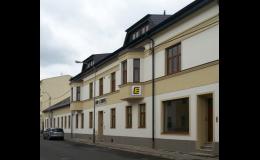 Elektroměry Ostrava