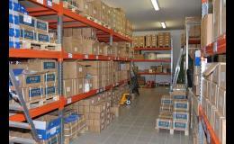 Velkoobchodní a maloobchodní prodej ložisek