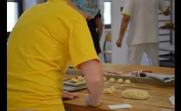 Učební obor pekař Opava