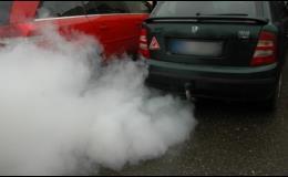 Dekarbonizace motoru
