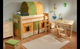 Dětský pokoj Gazel Nábytek Linea