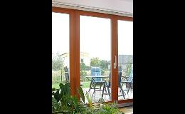 Prodej, dodávka a montáž plastová a hliníková okna a eurookna Moravský Krumlov, Ivančice, Pohořelice
