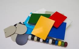 Zpracování a prodej plastů