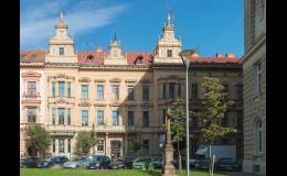 Sídlo firmy v Brně