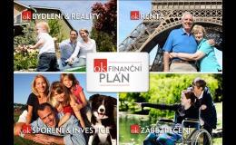 Rodinné finanční plánování, spoření pro děti, na školy, na stáří, penzi