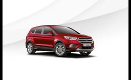 Ford Kuga Top edition