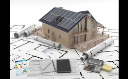 Energeticky úsporné dřevostavby na klíč