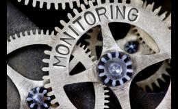 Monitoring výrobních procesů