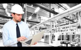 Monitoring výroby