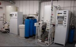Filtrace vody - GORO, spol. s r.o.