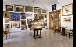 Výstava uměleckých děl