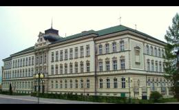 Gymnázium, Mladá Boleslav, Palackého 191/1