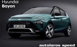 Prodej vozů Hyundai v Ostravě
