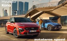 Velký výběr vozů Hyundai v Ostravě
