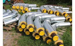 Instalatérství - potrubní systémy - dodávka