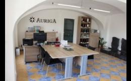 Pohřební služby Litoměřice - AURIGA®