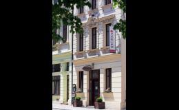 Klidné a čisté ubytování v Opavě - pro rodiny s dětmi, služební cesty i jednotlivce